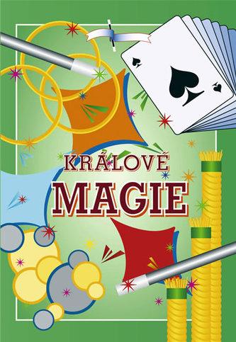 Králové magie