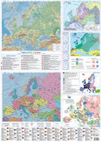 Evropa lamino poltic