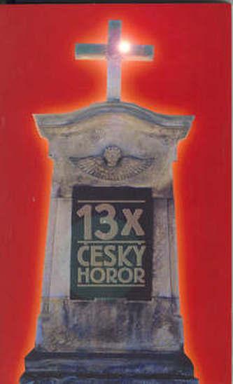 13x Český horor