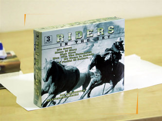 Riders in the Sky 3CD