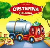 Cisterna Helenka - Veselá autíčka