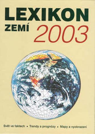 Lexikon zemí 2003