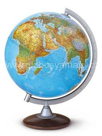 Globus Atlantis 25 cm