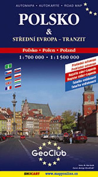 Polsko a tranzit