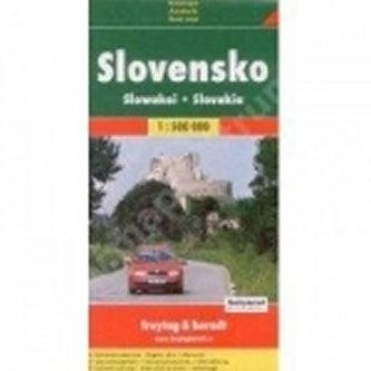 Slovensko plán