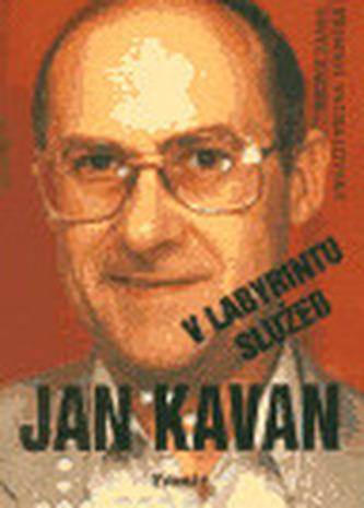 Jan Kavan v labyrintu služeb