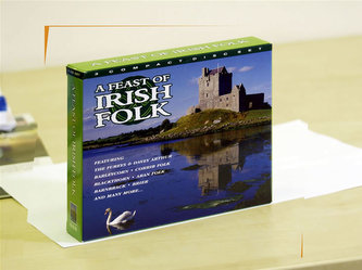 Irish folk 3CD