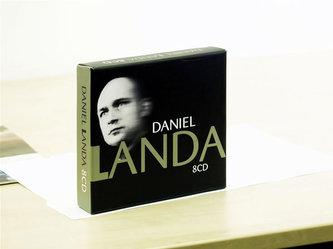 Daniel Landa box 8CD