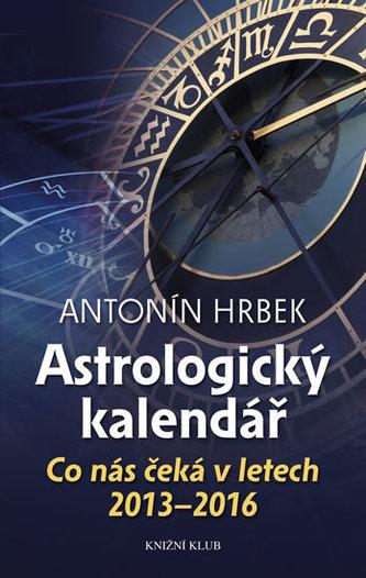 Astrologický kalendář
