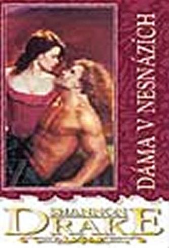 Dáma v nesnázích - 2. vydání