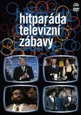 Hitparáda televizní zábavy DVD