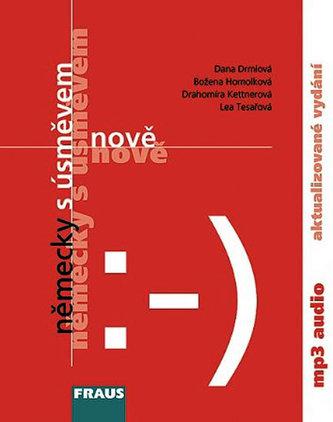 Německy s úsměvem nově UČ + mp3, 3. vydání