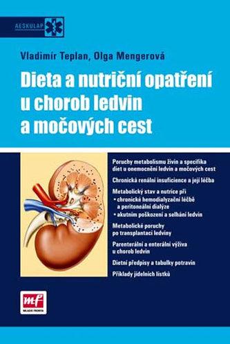 Dieta a nutriční opatření u chorob ledvin