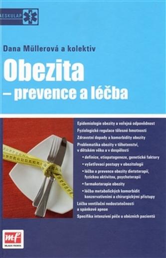 Obezita – prevence a léčba