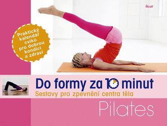 Do formy za 10 minut: Pilates