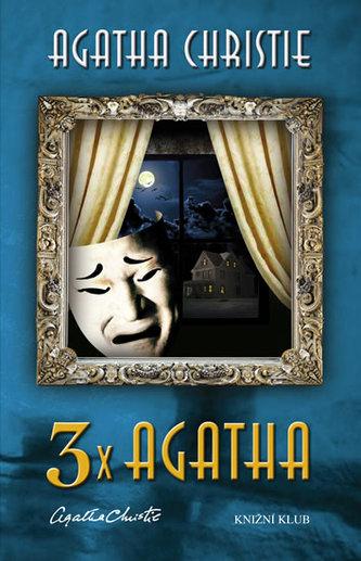 3x Agatha - Dům na úskalí, Smysluplná vražda, Zkouška neviny