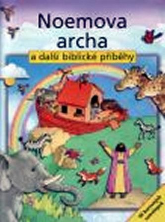 Noemova archa a další biblické příběhy