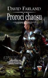 Runovládci 9 - Proroci chaosu