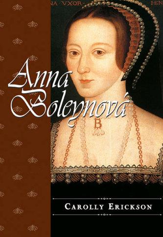 Anna Boleynová - 2. vydání