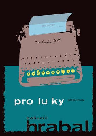 Proluky - 2. vydání