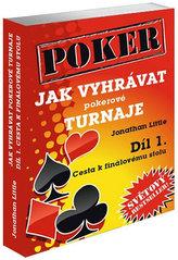 Jak vyhrávat pokerové turnaje - Díl 1. - Cesta k finálovému stolu