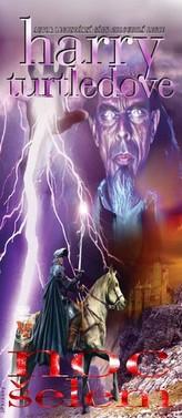 Království bohů 1 - Noc šelem
