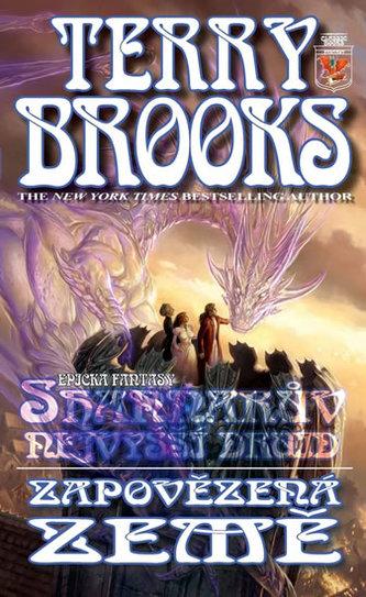 Zapovězená země - Brooks Terry