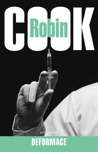 Deformace - Robin Cook