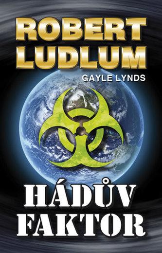 Hádův faktor - 2. vydání - Robert Ludlum