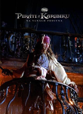 Piráti z Karibiku - Na vlnách podivna - Filmový příběh