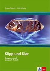 Klipp und Klar mit Loesungen NEU + klíč