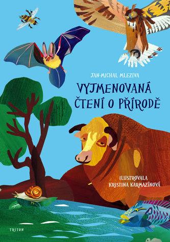 Vyjmenovaná čtení o přírodě - Mleziva Jan-Michal