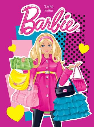 Velká kniha Barbie