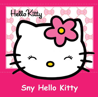Hello Kitty - Sny Hello Kitty