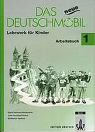 Das neue Deutschmobil 1 - PS - Douvitsas-Gamst J. a kolektiv