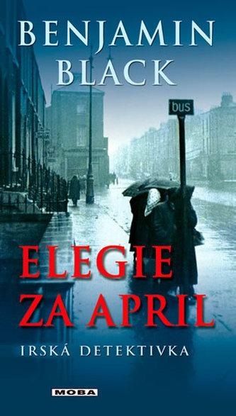 Elegie za April - Irská detektivka