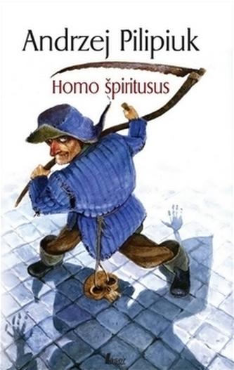 Homo Špiritus