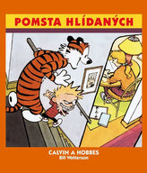 Calvin a Hobbes 5 - Pomsta hlídaných