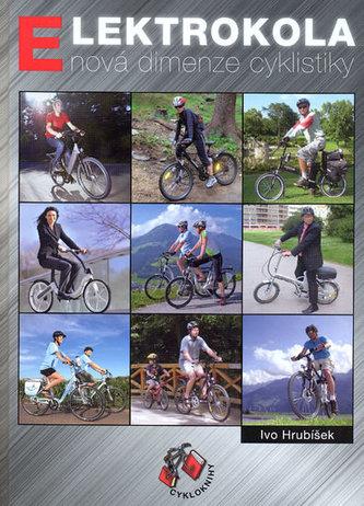 Elektrokola - nová dimenze cyklistiky