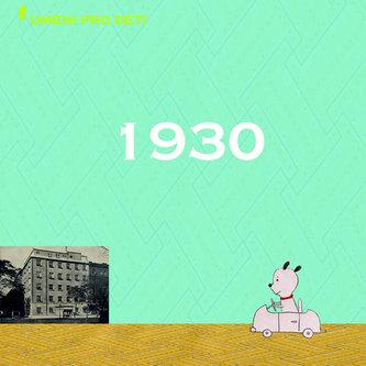 1930 - Umění pro děti