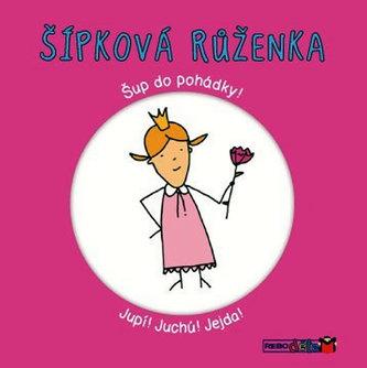 Šípková Růženka - Šup do pohádky
