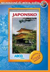 Japonsko - Nejkrásnější místa světa - DVD