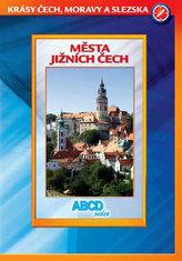 Jižní Čechy - Krásy Č,M,S - DVD