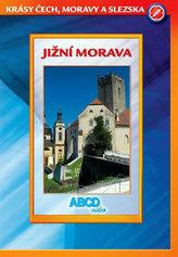 Jižní Morava - Krásy Č,M,S - DVD