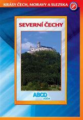Severní Čechy - Krásy Č,M,S - DVD