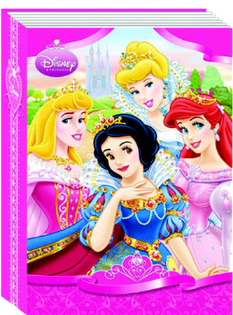 Princezny - Fotoalbum 13x17