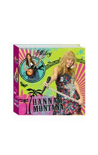 Hannah Montana - Fotoalbum 23x23