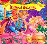 Šípková Růženka - Klasické pohádky