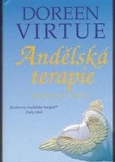 Andělská terapie - Pracovní kniha
