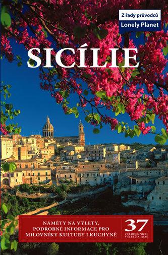Sicílie - Lonely Planet - 2. vydání